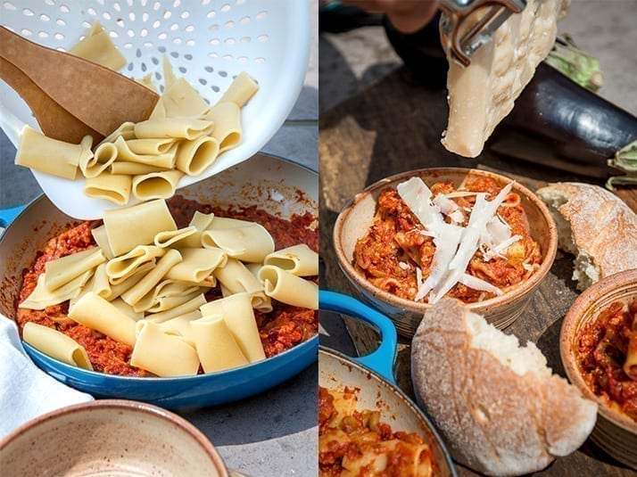 Delivery Italian Food Toronto